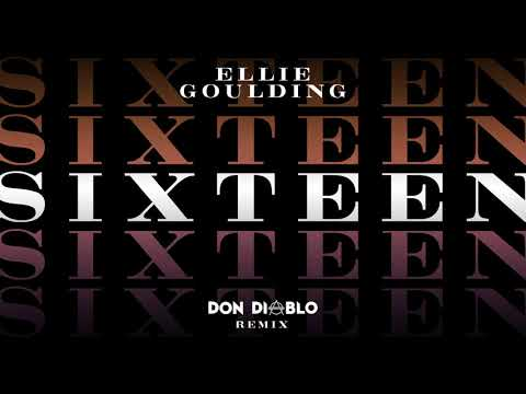 Ellie Goulding - Sixteen (Don Diablo Remix)
