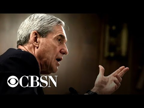 Will Robert Mueller be subpoenaed by Congress?