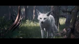 Отрывок из фильма: 47 Ронинов (Охота на монстра)