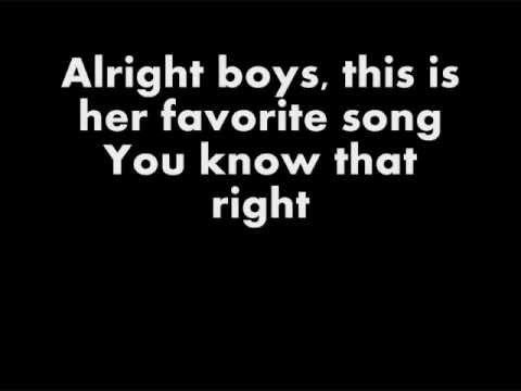 Honky Tonk Badonkadonk-Trace Adkins (Lyrics)
