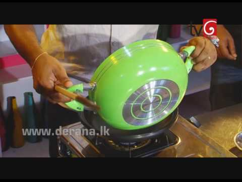 Rasa Piri Tharu Recipe - 07th May 2016