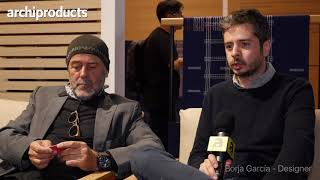 Salone del Mobile.Milano 2018 | GANDIA BLASCO - José A.Gandia Blasco & Borja García - Timeless