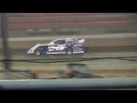 Ark La Tex Speedway USMTS Night 1 thursday march 2nd Limited Hot laps