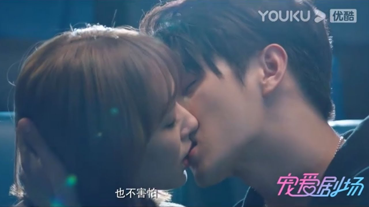 Download Falling Into Your Smile ep 17 18 23 24 Sweet Moments Kisses
