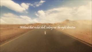 King Of Leon - Muchacho - Lyrics video