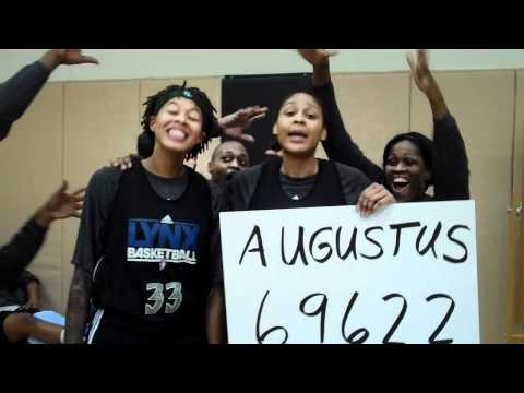 Vote for SEIMONE AUGUSTUS to be a 2011 WNBA All-Star!