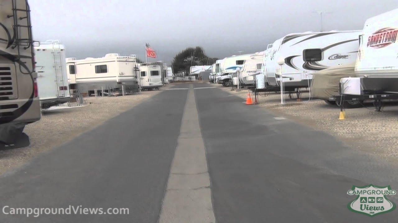 Campgroundviews Le Sage Riviera Rv Park Grover Beach California Ca