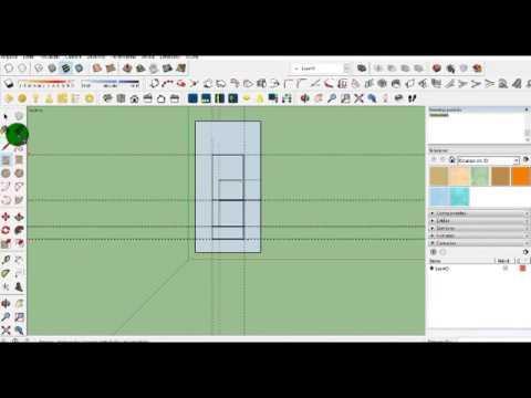 Desenhe sua casa com um software gratis youtube for Software progettazione casa gratis