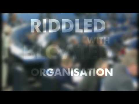 UKIP Election Broadcast 7th May 2009