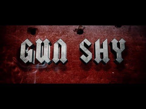 GUN SHY (Deutscher Trailer) - Antonio Banderas, Olga Kurylenko, Simon West