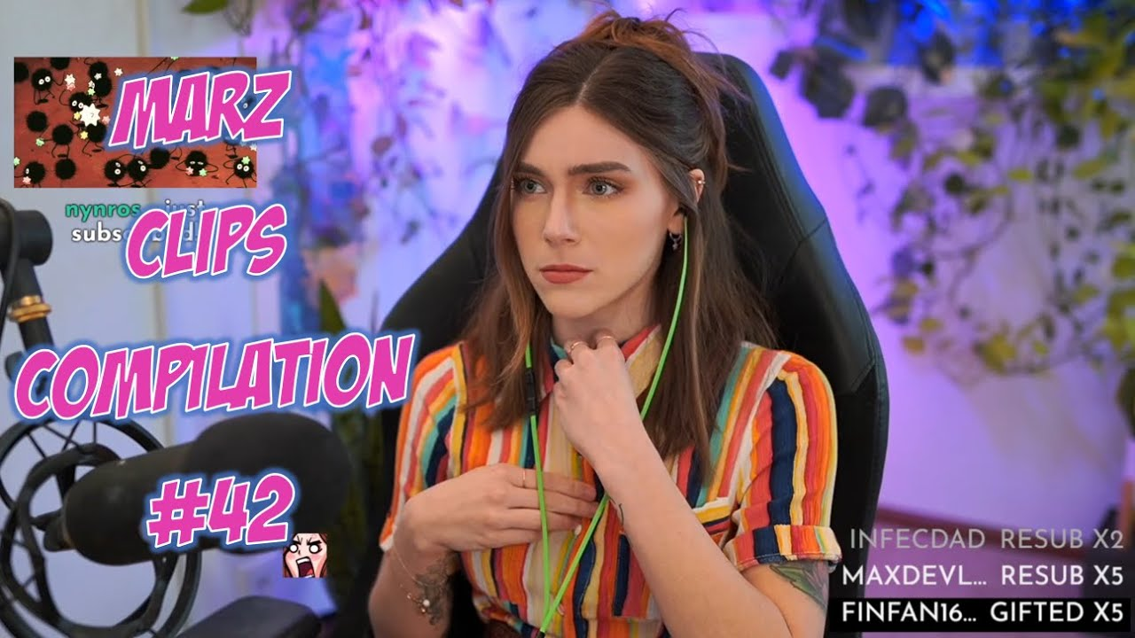Download Marz Clips Compilation #42