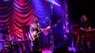 Samantha Fish Band at Knuckleheads 10/11/19  You Got It Bad