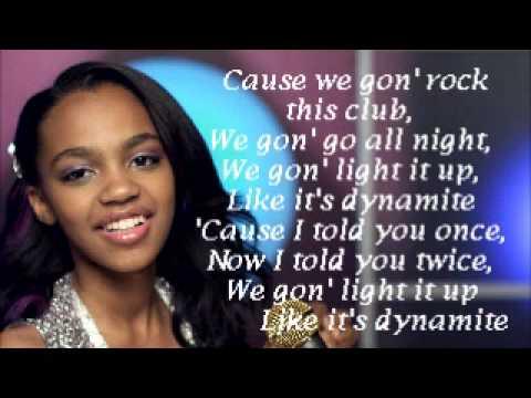 Dynamite Karaoke