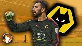 Rui Patricio to Wolves? - Transfer Rumours (feat. Alex Goncalves)