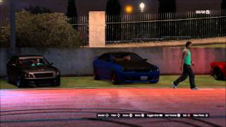 Gta 5 Car Meet, Car Cruise, Car wash online car meet. stanced cars. car show