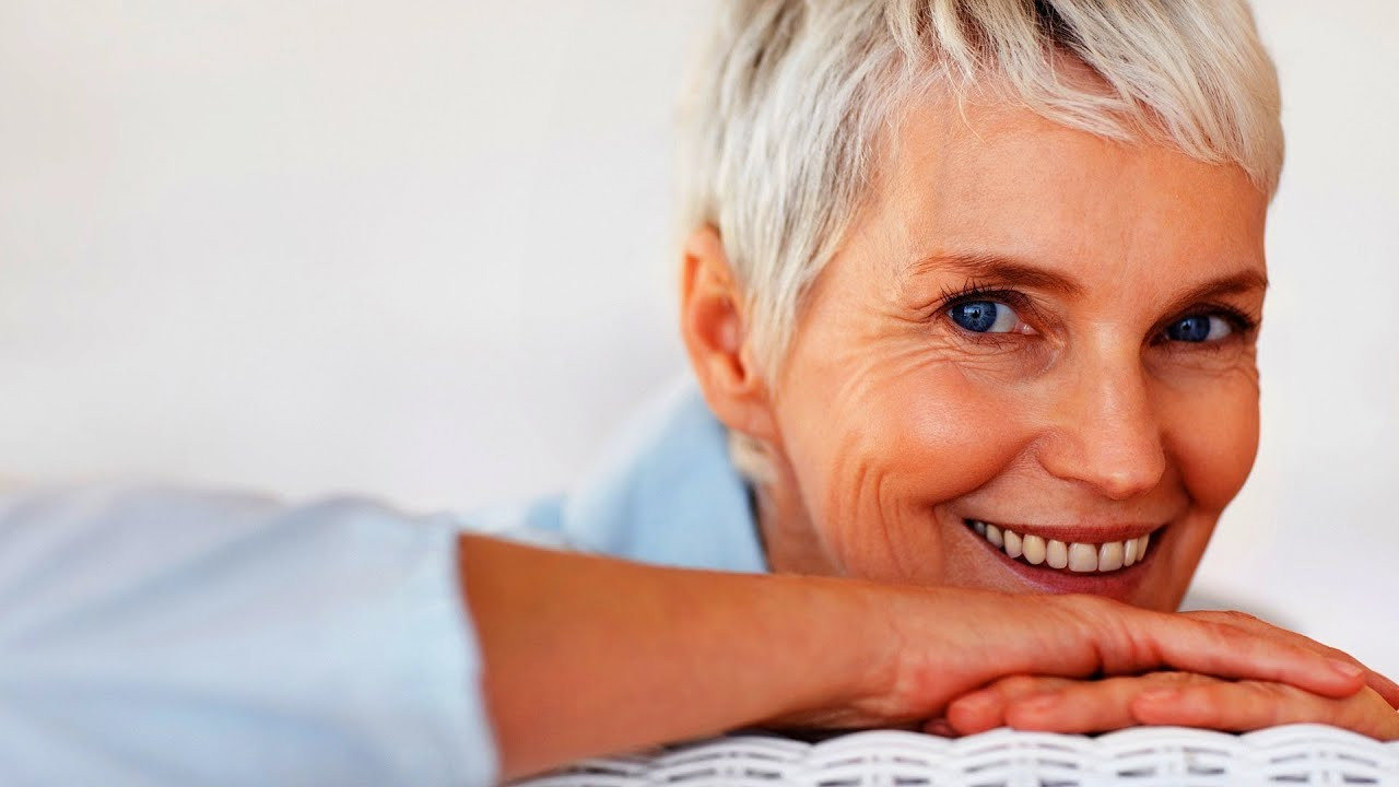 8 short hairstyles for women over 50 | short hairstyles