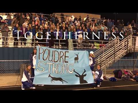 THIS is Poudre High School