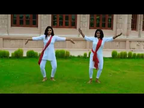 Kaun hai woh - Bahubali. Dance choreography.