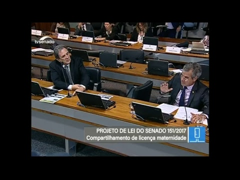 CAS - Votações - TV Senado ao vivo - 04/04/2018