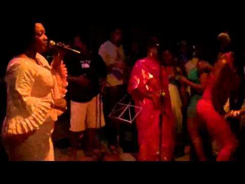 The Kilimanjaro Band Wana Njenje live in action IV (Michuzi Blog)