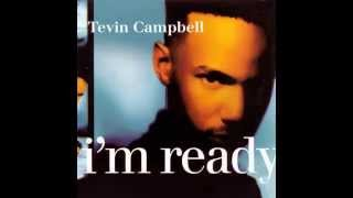Tevin Campbel - I