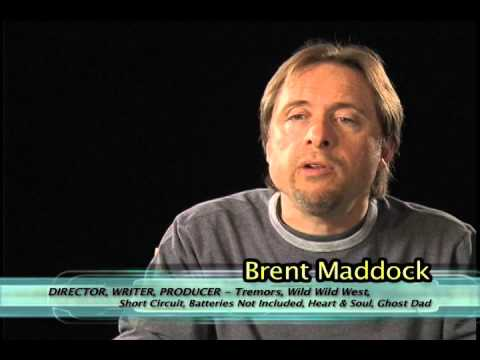THE ACTOR'S JOURNEY®  BRENT MADDOCK