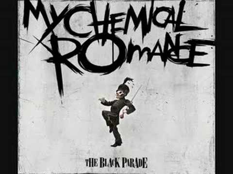 Billedresultat for my chemical romance the end