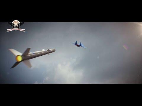 GOKTUG TURKISH AIR TO AIR MISSILE