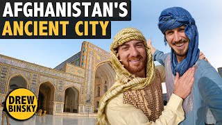 Afghanistan's Most Ancient City (3,000 BC)