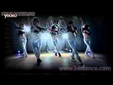 [BK Battle King] Static Revenger & Richard Vission ft. LUCIANA - I Like That Dance Cover