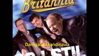 Britannia -   Vil du Ha Meg