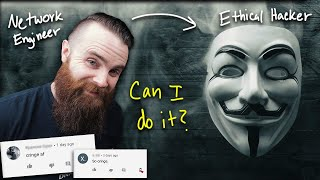 Gambar cover Can I really become an Ethical Hacker?