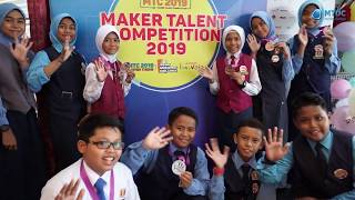 MTDC UiTM Maker Talent Competition 2019