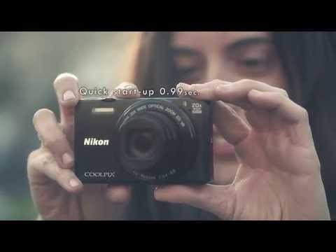 Nikon COOLPIX S7000: Creativity at any distance