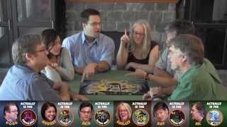One Night Ultimate Werewolf DAYBREAK Sample Game #1 - Now Available!