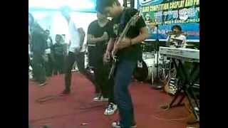 MUSIC Indonesia 2013 INDIGOBand Anak RENGAT - INHU - RIAU (HIPNOTIS)