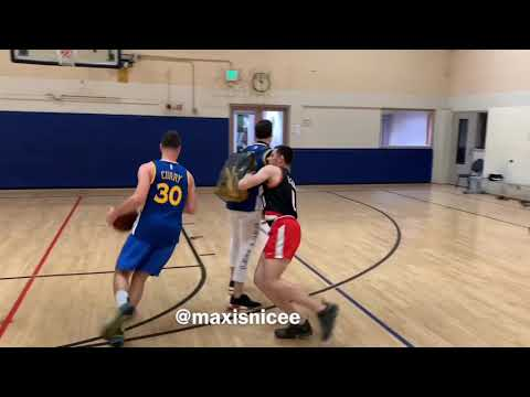 The Morning Rush with Travis Justice and Heather Burnside - Steve Kerr Endorses @Maxisnicee Impression Of Steph Curry
