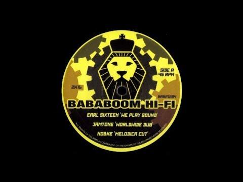Darren Jamtone - Worldwide Dub
