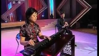 """An Xiang"" 《暗香》 by Jiang Kui 姜夔"