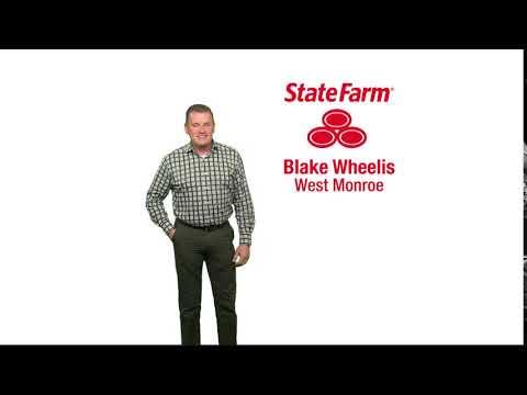 Blake Wheelis State Farm | Low+tritt, Inc.