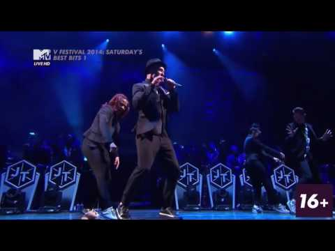 Justin Timberlake - Rock Your Body (V...