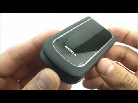 Nokia 3710 Fold טלפון סלולרי