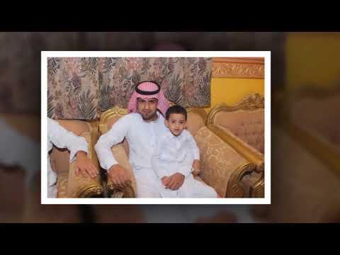 أفراح آل فاضل/ العريس هاني ساعد الغامدي