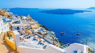 Top 10  Popular Resorts In Europe 2017-2018