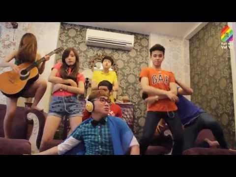 BB&BG - Feel The Beat [TVC][Official]