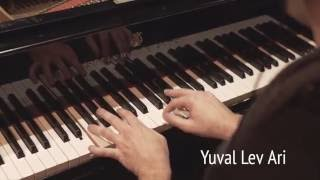Yuval Lev Ari Trio - The Sublet Variations