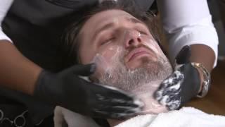 The BURLINGTON Beard Shave Ritual
