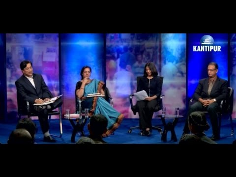 Sajha Sawal | साझा सवाल - विभिन्न तहमा हुने न्यायालयबीचको सम्बन्ध कस्तो हुनुपर्छ?