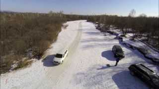 8 марта на Читинке(Отдых на реке Читинке в День 8 марта., 2014-03-10T15:13:16.000Z)