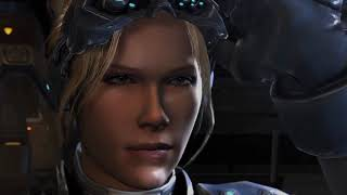 StarCraft 2 Nova Covert Ops Mission Pack 3 Soundtrack – 11
